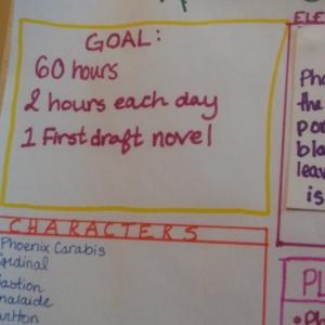 goal storyboard