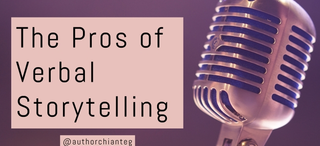 verbal storytelling