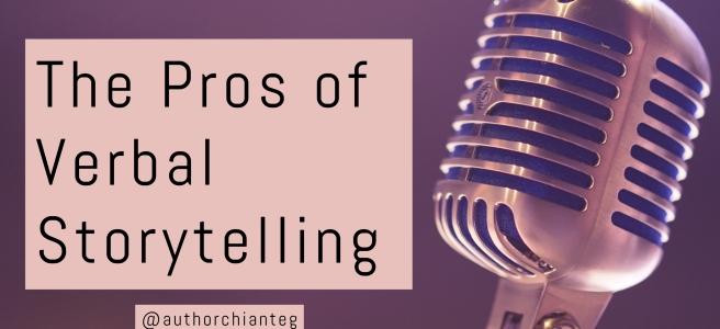 verbal storytelling