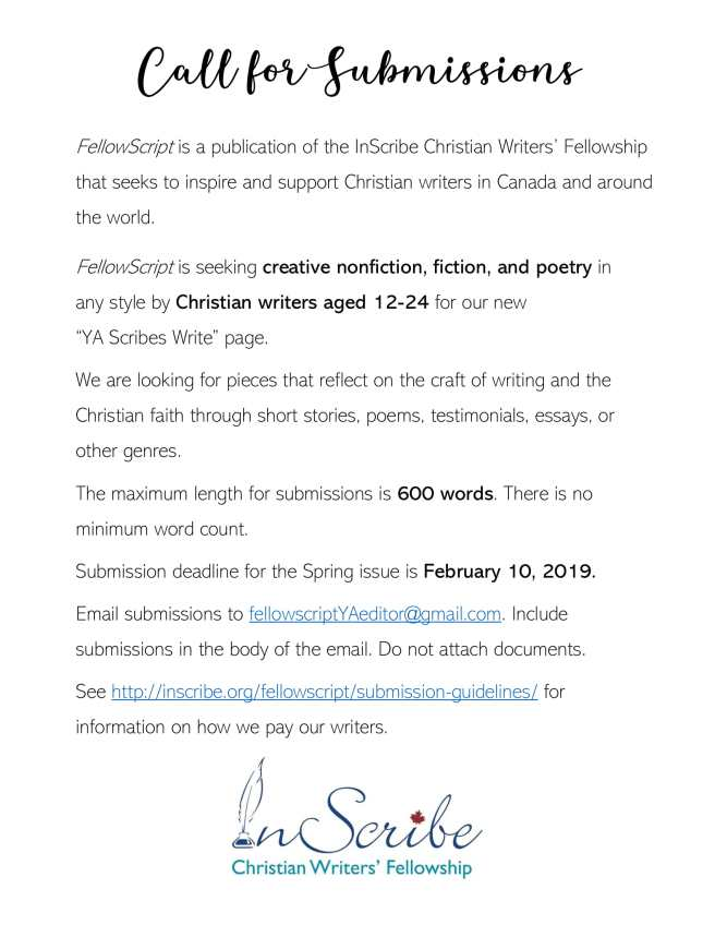 call-for-submissions-spring-issue-2019-1